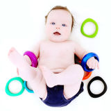 Baby Product Silicone Teething Jewelry Necklace