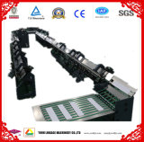 Semi Automatic Glue Exercise Book Production Line