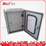 Enclosure Box with Double Doors/Switch Panel with Double Doors