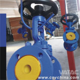 Cast Bellow Sealed Globe Valve