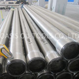 All Welded Wedge Wire Screen Stainless Steel Slot Pipe