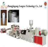 Plastic PVC Sheet Production Line
