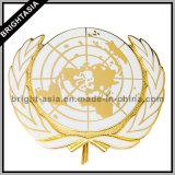 Custom Made Badge Souvenir Low Price (BYH-10962)