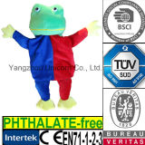 SGS Plush Toy Frog Hot Water Bottle Animal Cover