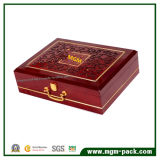Hot Sale Luxury Packaging Wooden Tea Box