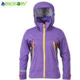 2.5 Layer Outdoor Jacket with Waterproof Zipper