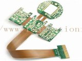 FPC Circuit with PCB Board