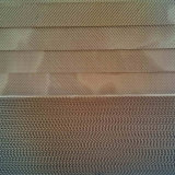 7090 Brown Color Air Cooler Evaporative Cooling Pad