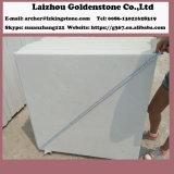 China New Design Stone Snow White Polished Marble