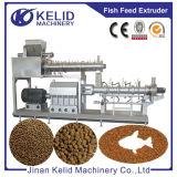 Big Capacity High Quality Fish Feed Extruder