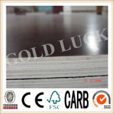 Qingdao Gold Luck Wood-Based Film Faced Plywood Panel (QDGL150115)