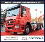 Hot Sales Rhd HOWO 6X4 Tractor Truck (ZZ4257N3241W)