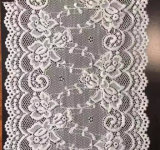 Factory Price Stretch Jacquard Lace (with oeko-tex certification xd855)