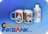 6 Colors Sublimation Ink for Mimaki / Roland / Mutoh/ Epson Printers for Sublimation Mug