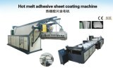 hot melt machine die cutting machine