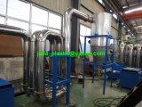 500kg/H Plastic PP PE Film Washing Line