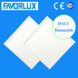Dali Dimmable 595*595 LED Panel Light Square 120lm/W