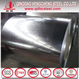 Regular Spangle Anti Finger Aluzinc Steel Coil