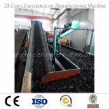 Waste Tyre Recycle to Crumb Rubber / Rubber Processing Machine