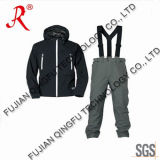 Outer Waterproof Winter Leisure Fishing Clothing (QF-9044)