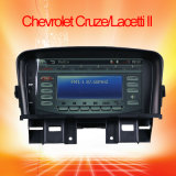 Car DVD for Chevrolet Cruze/Lacetti II GPS Navigation