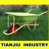 Egypt Industry Heavy Duty Wheelbarrow Wb5009