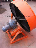 Disc Pelletizer for Organic Fertilizer Production Line