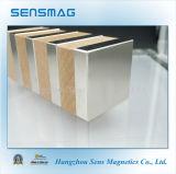 High Grade N52 Permanent NdFeB Neodymium Magnets with RoHS