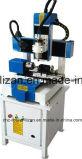 Small Desktop Mini CNC Woodworking Machinery Tool