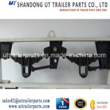 China BPW Style Suspension, 2 Axles, 3 Axles, Overslung, Undeslung