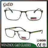 Latest Design Stainless Glasses Frame Eyewear Eyeglass Optical Mod. 3133