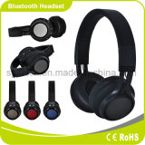 Mini Wireless Bluetooth Headphones with Mic for Laptop Support SD Card