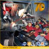 New 7D Technology Hot Sale 7D Cinema Equipment