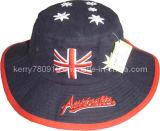 Fashional Flag Cotton Hat (DH-BF370)