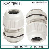 IP68 Waterproof Nylon Plastic M20 Cable Gland