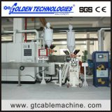 Plastic PVC and PE Extrusion Production Line (90MM)