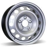 16X6.5 (5-120) Silver Steel Winter Wheel