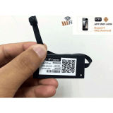 WiFi Module Camera Mini DVR HD Video Wireless IP P2p Record by Apps Smart Phone