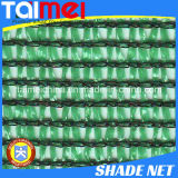 60~350GSM HDPE Knitted Green/Beige/Other Color Plastic Mesh