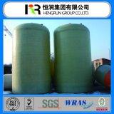 High Pressure Hot Sale High Anti-Slippery GRP / FRP Water Storage Tank