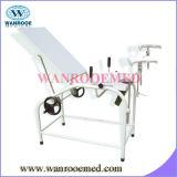 Hospital Gynecology Examination Bed
