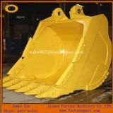 Shantui Sanyi Komatsu Loader Spare Parts Standard Rock Bucket