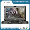 Getac X500 15.6 Inch Sunlight Readable Fully Rugged Laptop