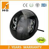 "Offroad H4 12V 24V 7"" Round Headlight LED for Jeep"