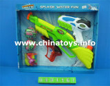 The New Toy Water Gun (0431161)