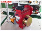Diesel Burner Applied in Environmental-Protection Device