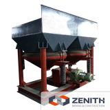 Zenith Tin Processing Plant, Tine Ore Concentraorr Jigger