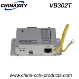 1CH Active Video/Audio/Data Transmitter for CCTV Cameras (VB302T)