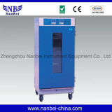 Factory Supply LCD Display Mildew Incubator for Lab