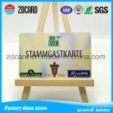 Competitive Scrath PVC Prepaid Calling Card